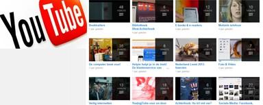BibliotheekNieuws op YouTube