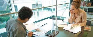 studeren & werk